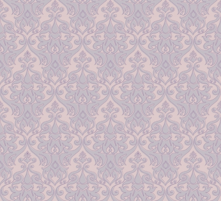 Vector seamless pattern Vector