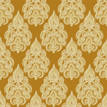 seamless pattern Stock Vector - 14571846