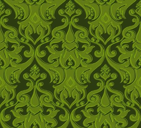 Vector seamless pattern Stock Vector - 14571826