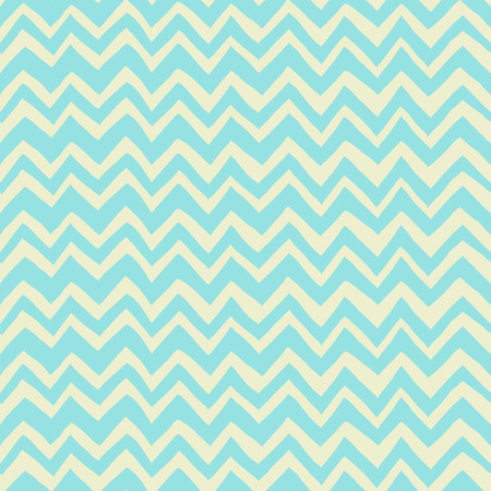 chevron background: Seamless vintage chevron background in blue colors