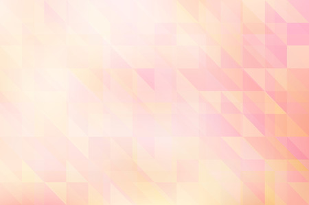 Vector geometric triangles bright lit pattern with gradient and transparency