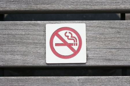 non: No Smoking Allowed