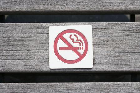 Rauchen erlaubt  Standard-Bild - 2430198