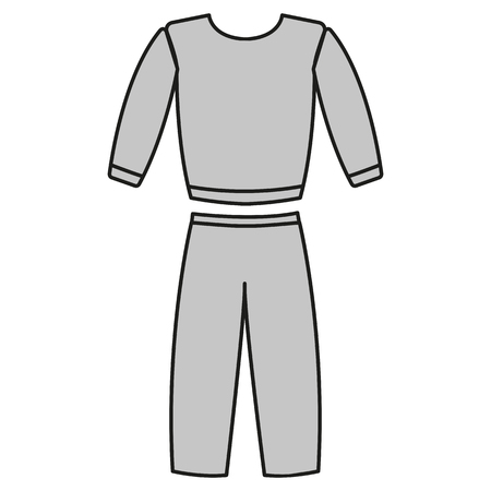 hooded: Tracksuit sports costume beautiful icon web app