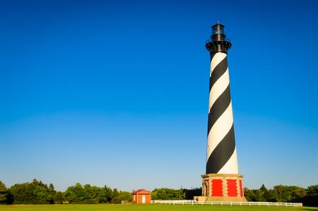 hatteras: Cape Hatteras Lighthouse