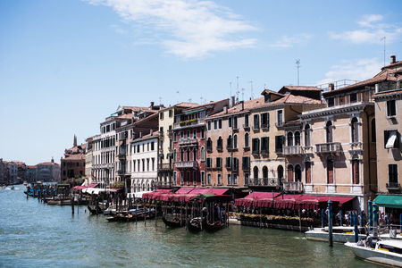 Venice, Italy, Europe Archivio Fotografico
