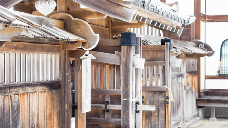 kawaguchi ko: style of Japanese Edo Period