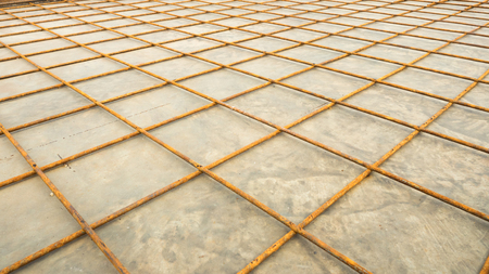 metal mesh: Steel Wire Mesh close up Stock Photo