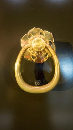door knob. japan door knob style