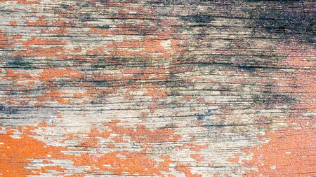 old wood background or texture Imagens