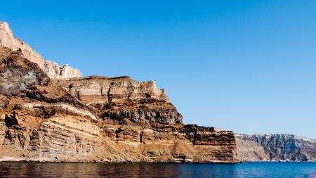 santorini greece: Santorini. Greece