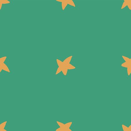 star seamless repeat pattern. Great for new year, birthdays and christmas
