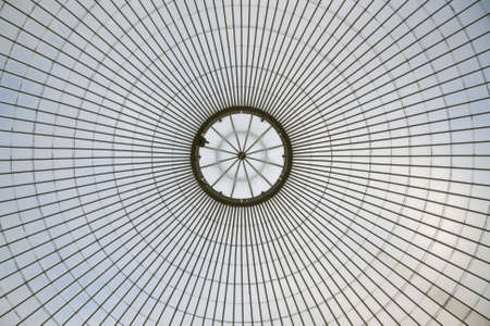 kibble: The glass and iron dome of Glasgows famous Kibble Palace