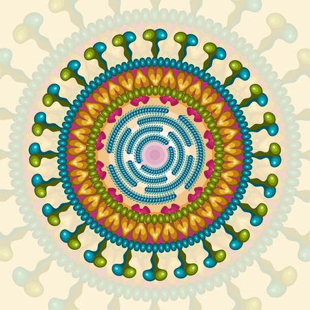 viral infection: Rota virus  Background