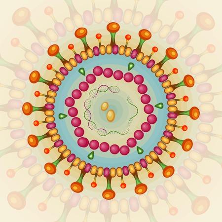 infectious: Antecedentes Virus de la hepatitis B Eps 10