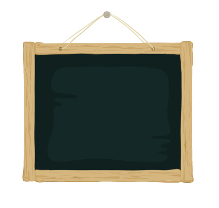 blank chalkboard: blackboard