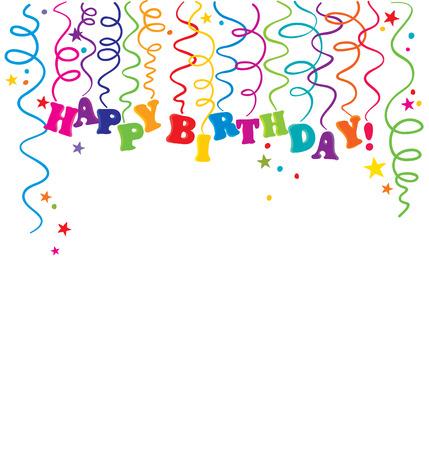 Serpentine birthday