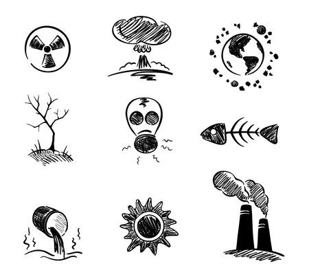 nuclear explosion: Environmental Pollution