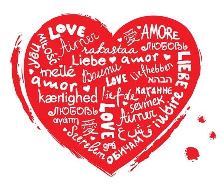 Heart Stock Vector - 11844042