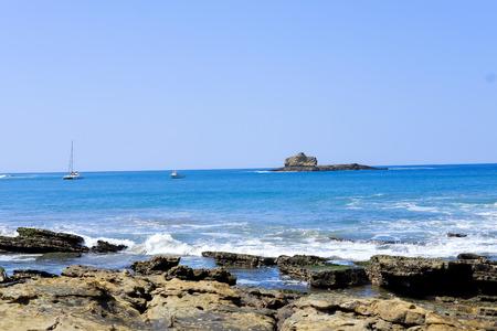 Nicaragua Paradise Beach Vacation Tourist Destination Tourism Pacific Ocean Central America