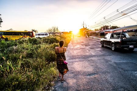 ニカラグアの都市グラナダ サン フアン ・ デル ・ スル旅行観光観光先オメテペ ニカ文化中央アメリカ都市ビーチ町通りラテン文化第 3 世界の国
