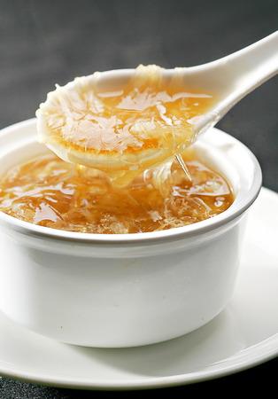 中華料理 - 鮫のひれ