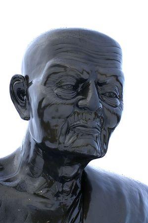 buddah: Statue of Buddah