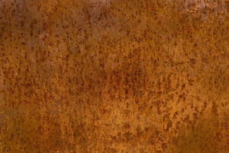 background picture of rusty metal sheet  photo
