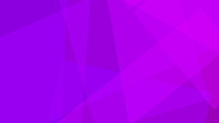 Purple angular shapes. Illustration background for reports and presentations