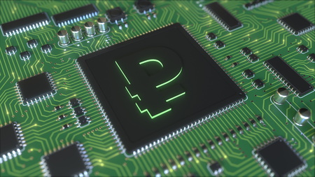 Printed circuit board or PCB