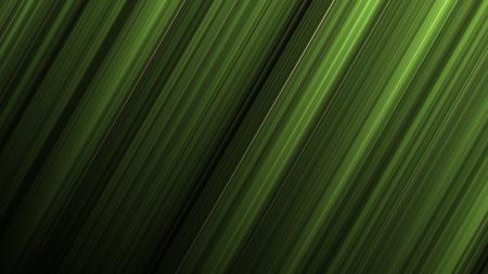 Green oblique lines background, illustration