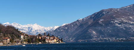 Italy - Lake of Como Around the lake photo