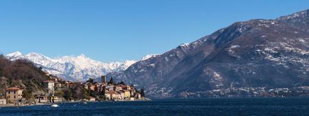 Italy - Lake of Como Around the lake photo