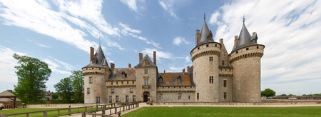 sully: Sully-s-Loire, France