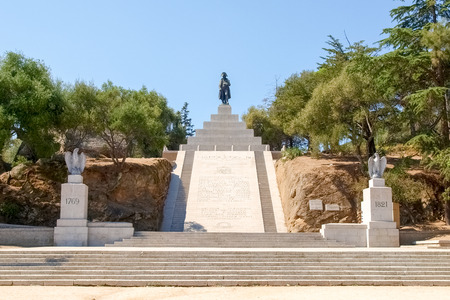 napoleon: Monument of Napoleon Bonaparte