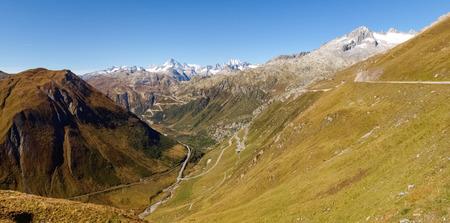 the silence of the world: Swiss Alps, Switzerland