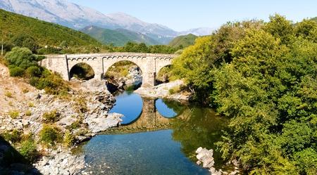 corse: Corse - Corsica, France: Tavignano gorges