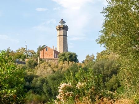 corse: Corse - Corsica, France: Lighthouse of Alistro