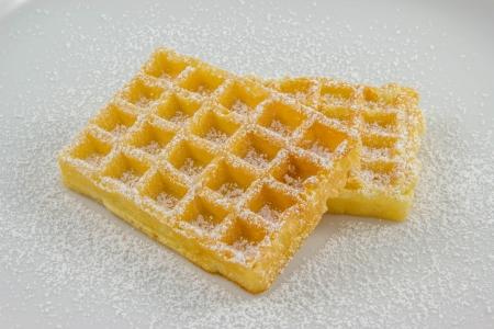 Waffles photo