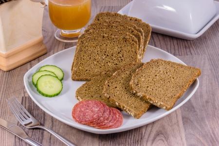 breakfast Stock Photo - 17045066