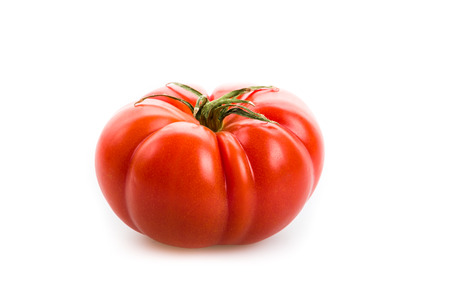ribbed: Tomatoes