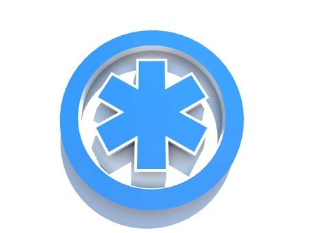 ambulance sign photo