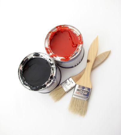 paintbucket: Painting