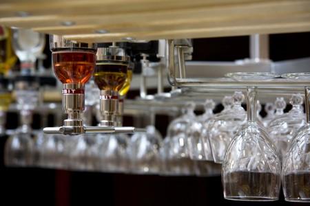 Bar Stock Photo - 4311352