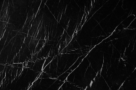 Awesome background of black natural stone marble with a white pattern called Black Majesty.