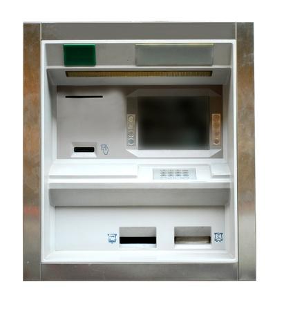 automatic teller machine: ATM, Automatic Teller Machine - Cajero autom�tico