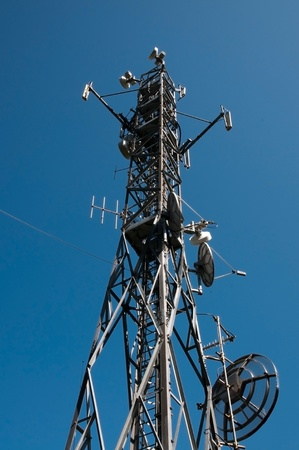 gprs: Communication cell tower for wireless technology: Gsm, Hsdpa, Umts, Gprs, Edge, Hsupa.
