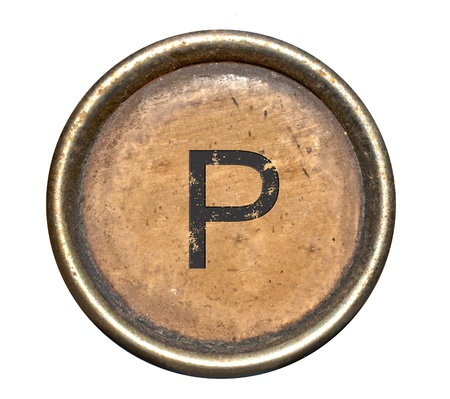 typewriter: Fuente que consta de teclas de una máquina de escribir