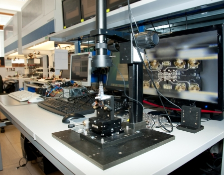 micro drive: Laboratory for recovering data