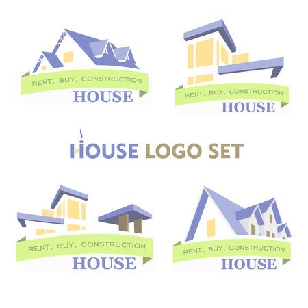 building lot: House Set